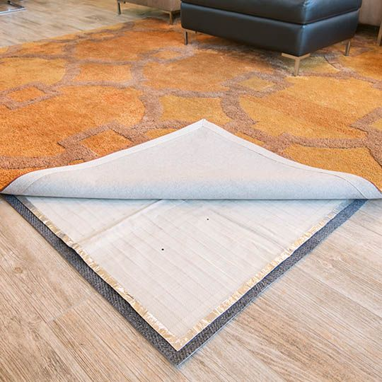 Portable Electric Radiant Floor Heating For Under Area Rugs Heated Rug Radiant Floor Heated Floor Mat