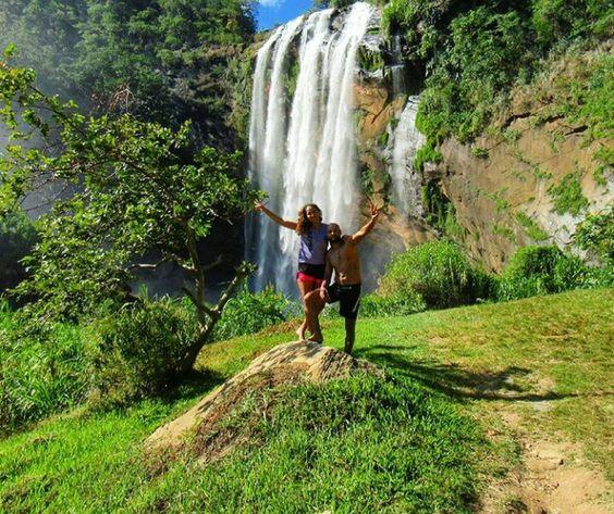 Cachoeira Alta, Cachoeiro de Itapemirim - ES.