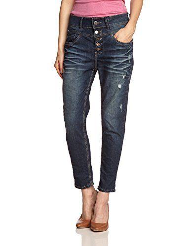 Urban Surface Damen Boyfriend Jeans Hose, tiefer Schritt, Gr. 34 (Herstellergröße: XS), Blau (19400-dark blue) Urban Surface http://www.amazon.de/dp/B00J4LDJQI/ref=cm_sw_r_pi_dp_5MMTvb1T2W0HK