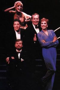 1993 March 2- Putting It Together opened at the Manhattan Theatre Club on and ran for 96 performances, NY