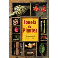 Jouets de plantes:
