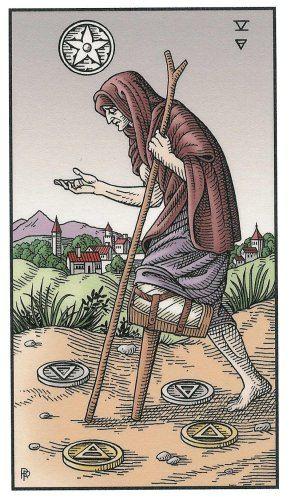 Alchemy Tarot Card Meaning: Alchemical Renewed Tarot By Robert M