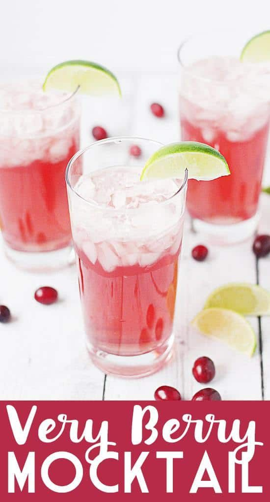 Very Berry Mocktail Half Scratched Recipe Drink Recipes Nonalcoholic Mocktails Mocktail Recipe