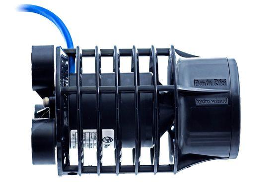 Der Hydro Wizard® ECM 63 stellt die mittlere Baugröße der hydro-wizard-Familie dar. Durch die verwendeten Materialien, kann er in allen denkbaren Umgebungen von Zoos und Parkanlagen eingesetzt werden.