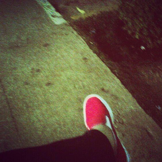 Odeio esperar. -.-