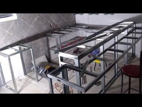 Estructura Para Planchas De Cocina Youtube Plancha De Cocina Diseno De Armario Para Dormitorio Diseno Para El Hogar