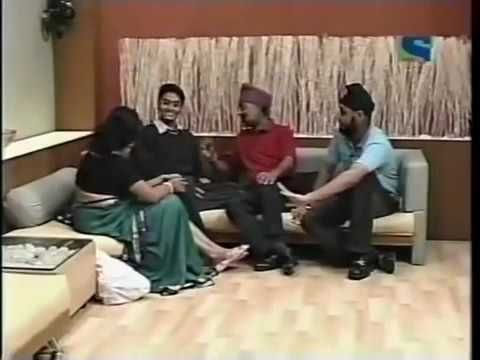 Arijit Singh with His Family in Gurukul  You've never seen Before - YouTube