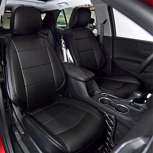 Kust Zd31949w Chevrolet Seat Coversleather Seat Covers For