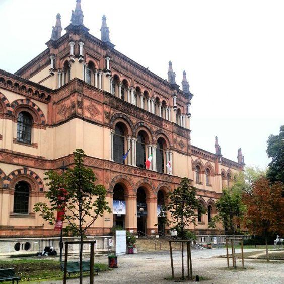 Museo Civico di Storia Naturale in Milano, Lombardia