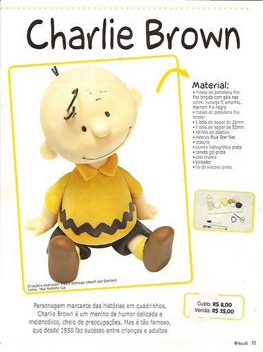 ARTESANATO COM QUIANE - Paps,Moldes,E.V.A,Feltro,Costuras,Fofuchas 3D: Arte com Snoopy/Peanuts