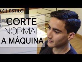 Cortes De Cabello Para Hombre Normal