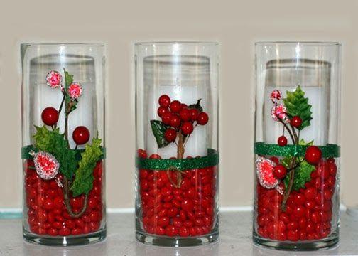 Invite and Delight: DIY Christmas Decor Part I