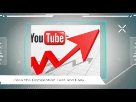 Get High Retention YouTube Views from - http://www.getyoutubevie.ws/buy-youtube-views/