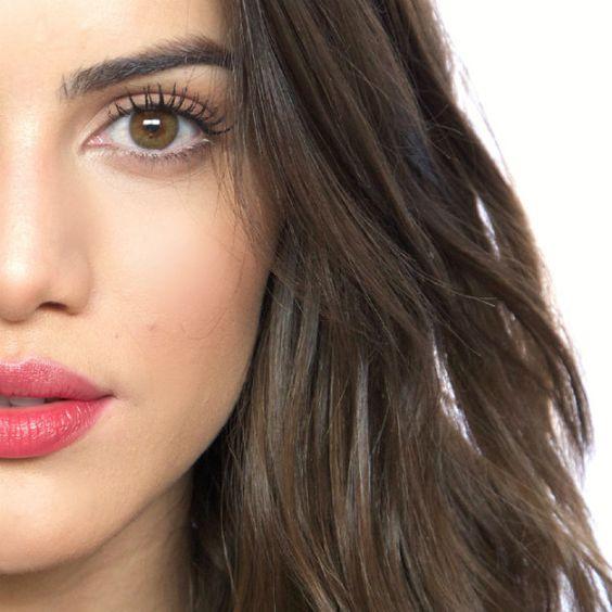 7 truques de make para parecer mais acordada - Lábios e bochechas coradas - Moda it