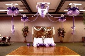 Wedding Decorations And Event Hall