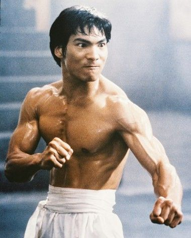Jason Scott Lee played his first leading role portraying Bruce Lee in the biopic Dragon: The Bruce Lee Story in 1993. Lee has trained in Bruce Lee's martial art Jeet Kune Do since portraying Lee and continues to train and is now a certified instructor under former Bruce Lee student Jerry Poteet.