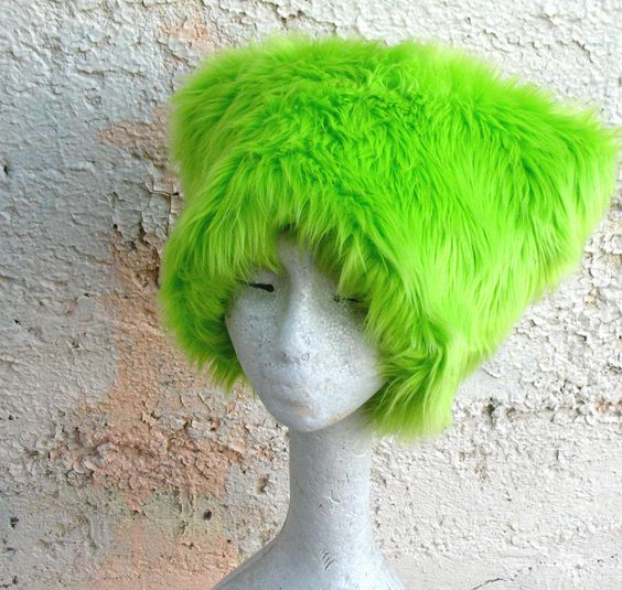 Extra Lime - KOZY KITTY Hat