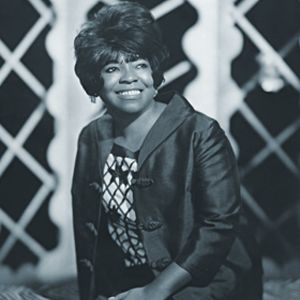 """Chicago, IL native, Albertina Walker, started her Gospel music career with her friend, Gospel legend, the late Mahalia Jackson. In 1951 Walker formed her Gospel group, The Caravans, and it was with this group Alberta Walker received her title as """"The Queen of Gospel Music."""""""