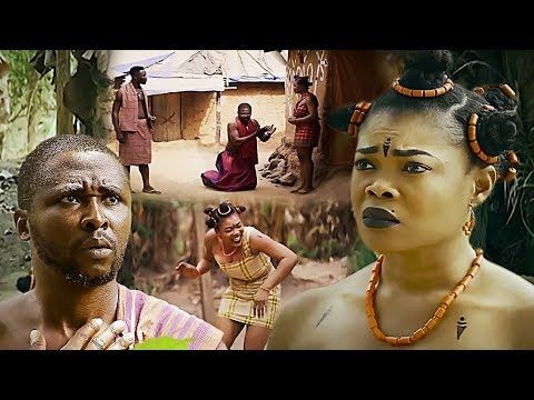 How A Poor Village Outcast Danced Her Way Into The Arms Of A Rich Prince 2 2018 Nigerian Movies Youtube Nigerian Movies Youtube Movies
