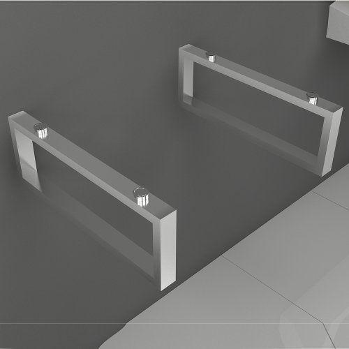 ifttt 1RZiqN1 PEARL Küchenrollen-Halter aus Edelstahl mit - halter für küchenrolle