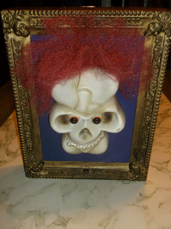 halloween gallery wall decor hallowen walljpg frame halloween halloween hanging electronic talking talking skull hanging wall in pictures picture frames gemmy wall decor