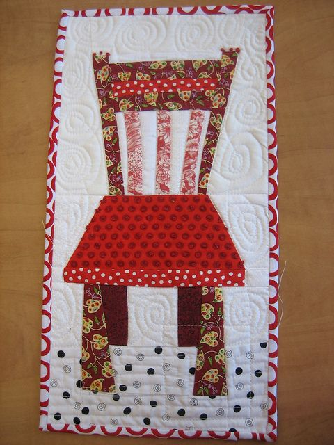 Chair from Lucinda by mamacjt, via Flickr