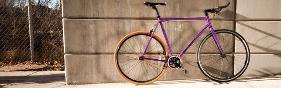 create your own fixie
