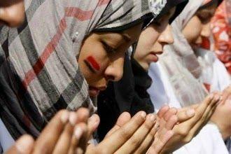 La Caja de Pandora: El 92% de las mujeres egipcias casadas ha sufrido ...