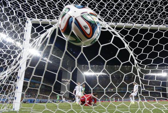 Nigéria e México são as únicas seleções que ainda não levaram gols. As duas seleções venceram um jogo por 1 x 0 e empataram o outro em 0 x 0.