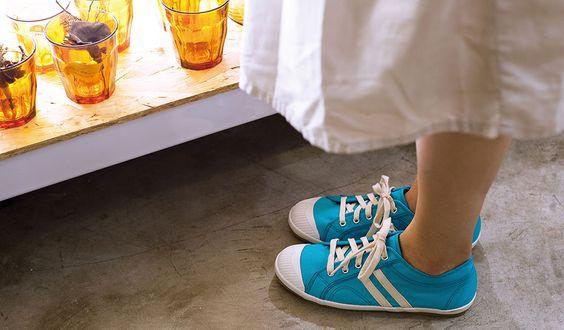 citiesocial – 「新款獨家首賣」Southgate帆布鞋 極簡自然好穿搭 88折起 | 9/25結束