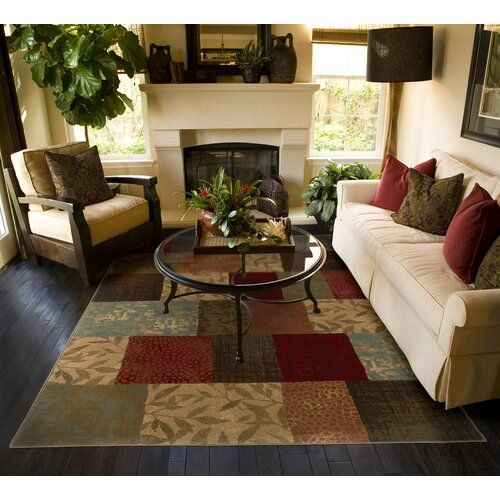 Matteson Geometric Green Rug In 2020 Living Room Furniture Layout Living Room Furniture Arrangement Home Decor