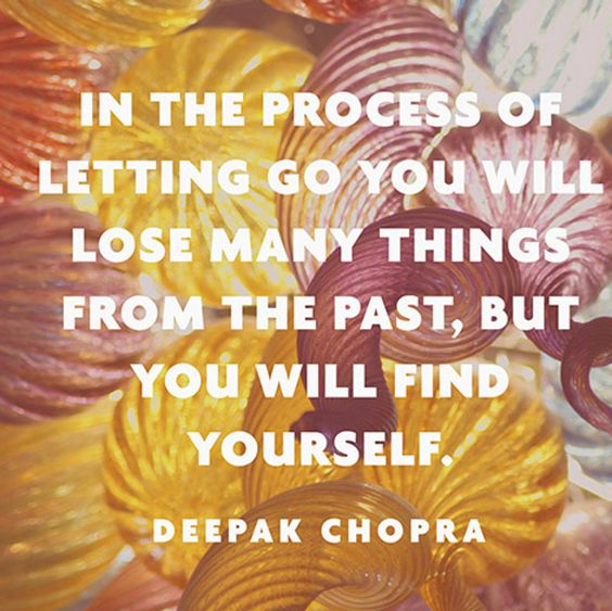 Deepak Chopra, positive quotes, gratitude: