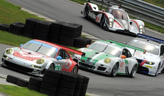 Rogers Sportsnet will carry 6 of the series' 2011 races live in Canada. #Mosport July 24, 2011 2:45 EST