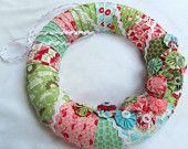 wreaths on Etsy, a global handmade and vintage marketplace. - via http://bit.ly/epinner