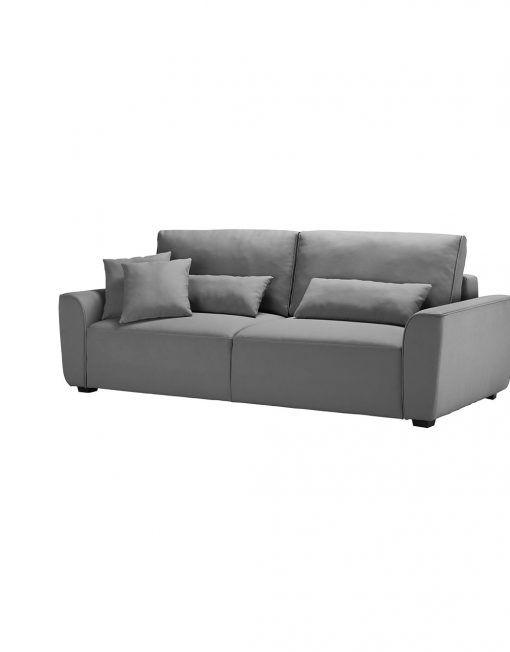 Magnificent Harmony Sofa Bed Ottoman Chaise Add On Media Room Sofas Machost Co Dining Chair Design Ideas Machostcouk