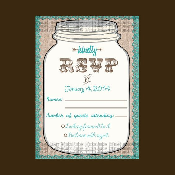 Pinterest o the worlds catalog of ideas for Rsvp template for event