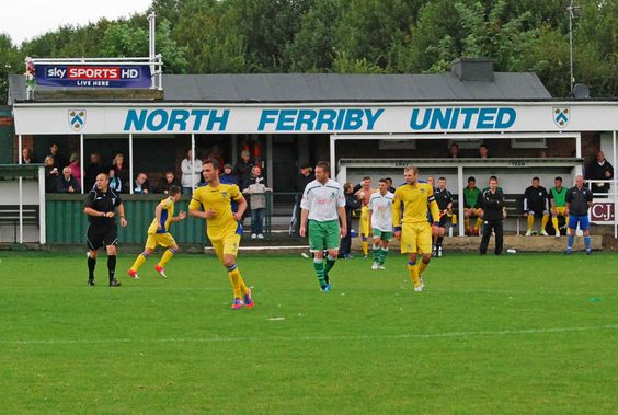 North Ferriby United FC