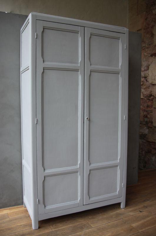 armoire parisienne a vendre cool table drapier haute. Black Bedroom Furniture Sets. Home Design Ideas