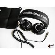 Audio-Technica's ATH-M50 Studio-Kopfhörer