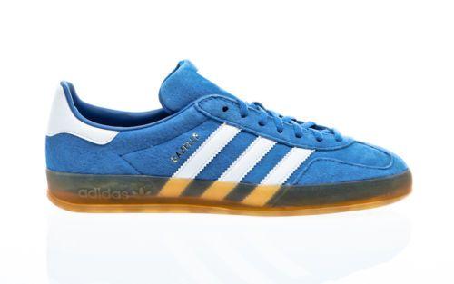 Adidas Retro Sneaker Gazelle Jeans Topanga Men Herren Schuhe