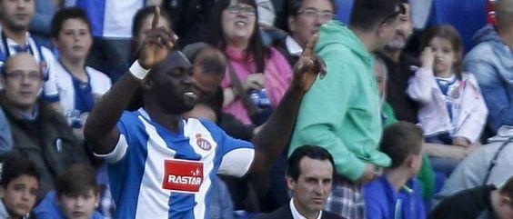 Caicedo da media salvación a un Espanyol que gana por coraje https://t.co/fXTxt2xPbi https://t.co/Z1RL8meZ7c  Caicedo da media salvación