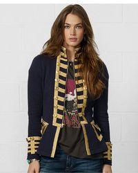 embellished denim jacket - Google Search