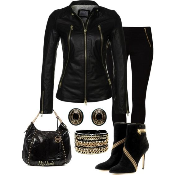 Untitled #190, created by mzmamie on Polyvore