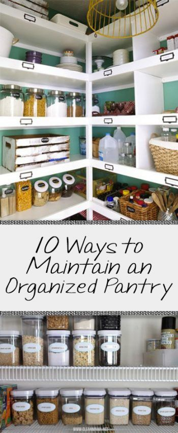 storage hacks clever storage food storage storage ideas pantry closet