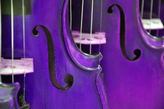 Indigo Twin Violin 8x10 by MemoriesByTessa on Etsy, $30.00  Coupon code HOLIDAY to receive 25% off now through 1-31-2013