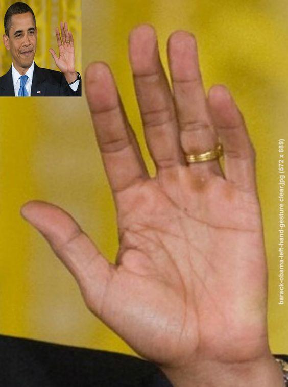 Heb je letter X op je handpalm? (Slechts 3% van de mensen ter wereld heeft het)