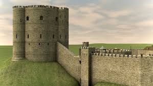 Image result for BATTLE OF WAKEFIELD 1460