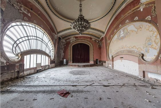 casino. Romania