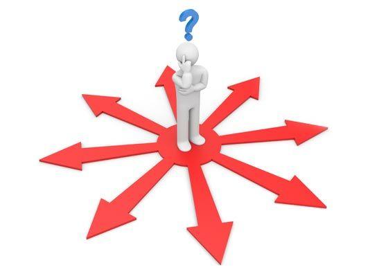Você decide: o que fazer na hora de assumir essa responsabilidade? - Flávio Ferrari