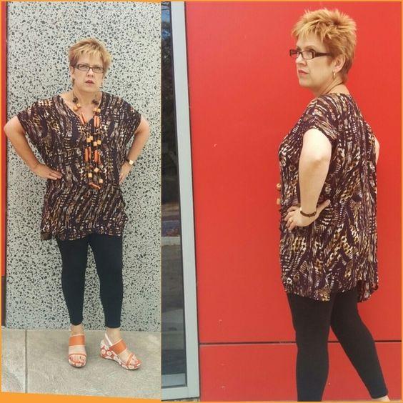 PatternReview > Butterick 5652 Misses top, dress, caftan, jumpsuit and pants